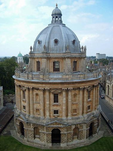 Oxford Library